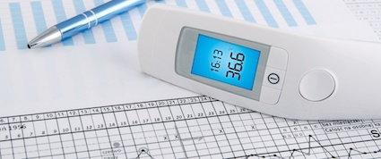 gadget to monitor fertility