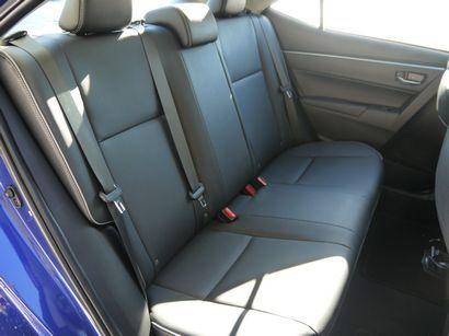 2014 Toyota Corolla S