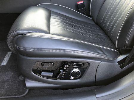 2018 Genesis G90 AWD 3.3T Premium