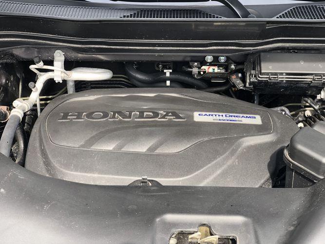 2019 Honda Pilot AWD Elite