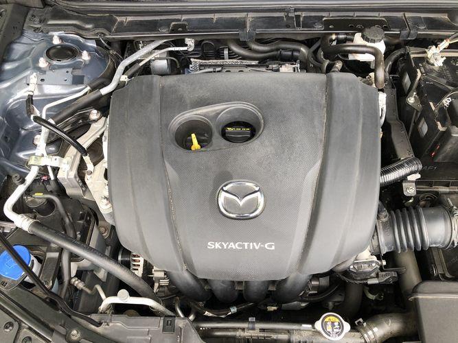 2019 Mazda Mazda3 Hatchback Premium AWD