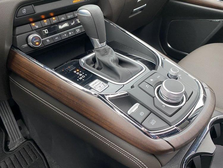 2020 Mazda CX-9 Signature AWD