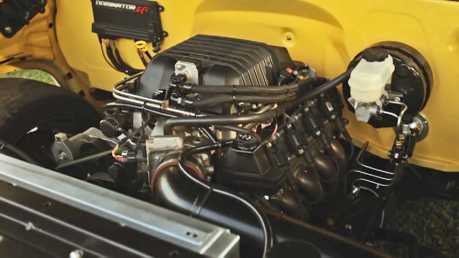 LS Swapping a 1973-87 GM Square Body Truck | Ls1tech