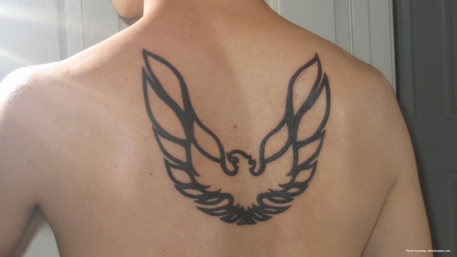 7 Badass Ls Tattoos Ls1tech