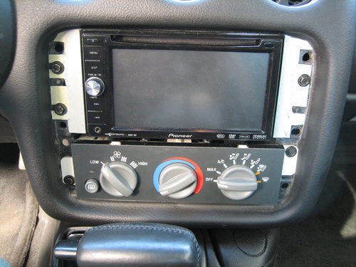 Chevrolet Camaro 2010 To 2015 How To Install An