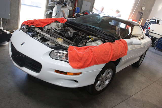 1996 firebird transmission