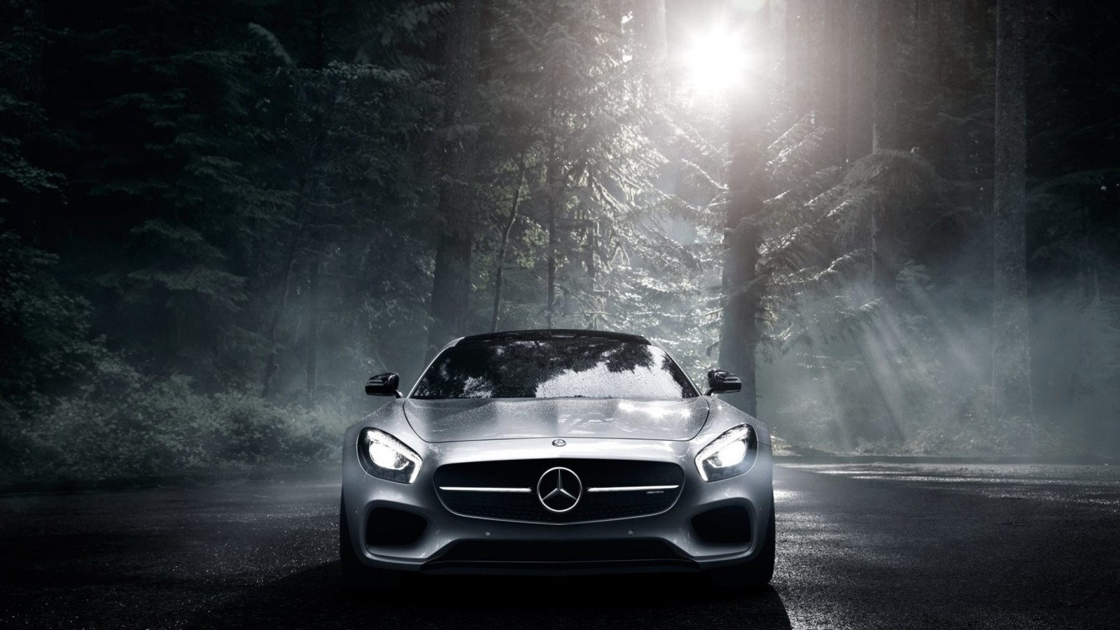 5 Best Mercedes Benz Christmas Wallpapers Mbworld Images, Photos, Reviews