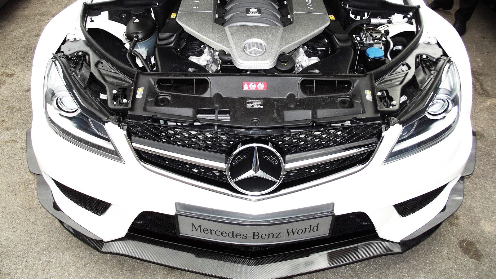 7 Mods You Need to Upgrade Your AMG C63 With | Mbworld