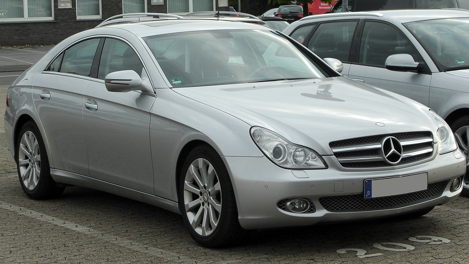 5 of the Best Used Mercedes-Benz Bargains