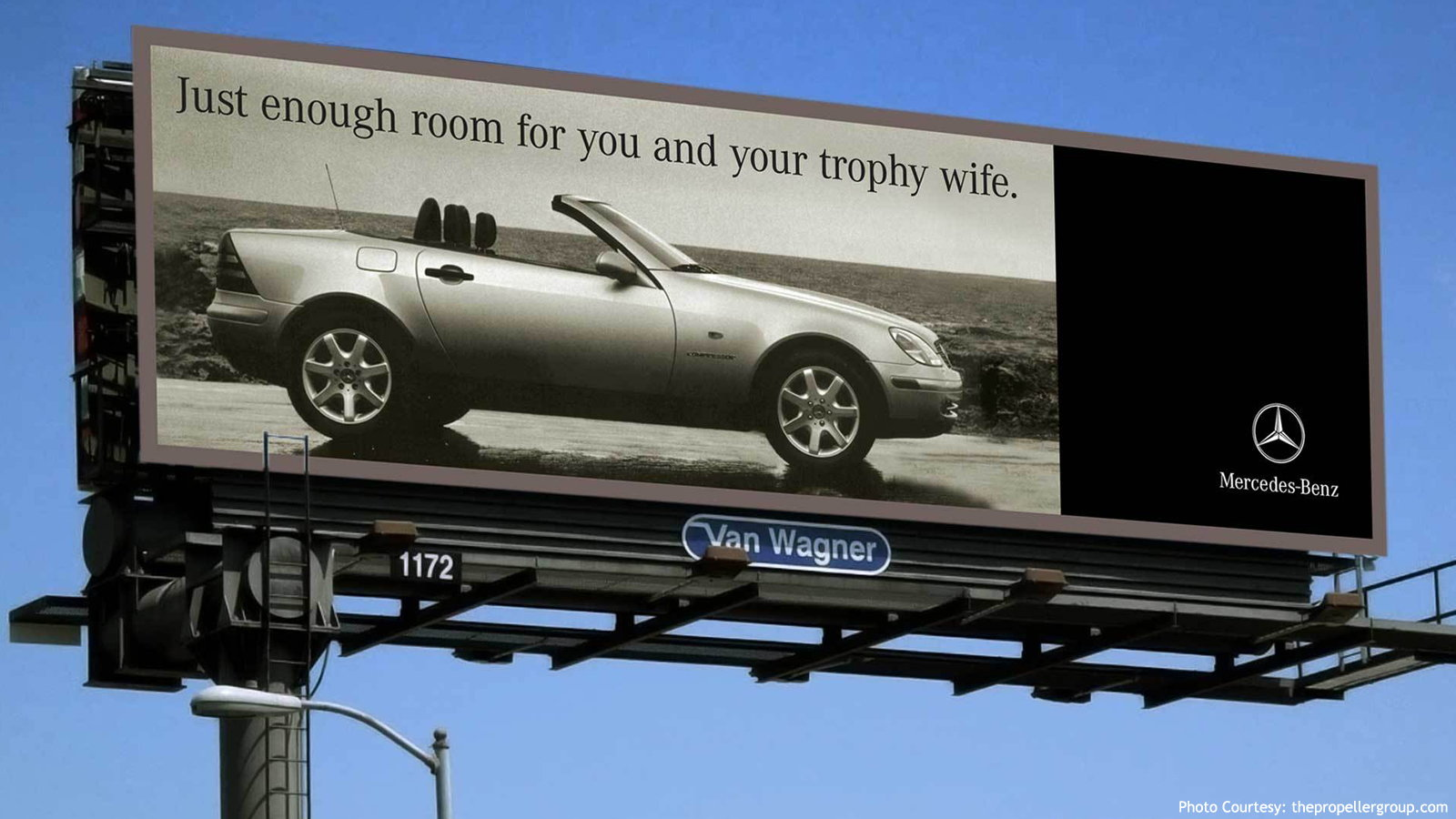 The Trophy-Wife-Mobile