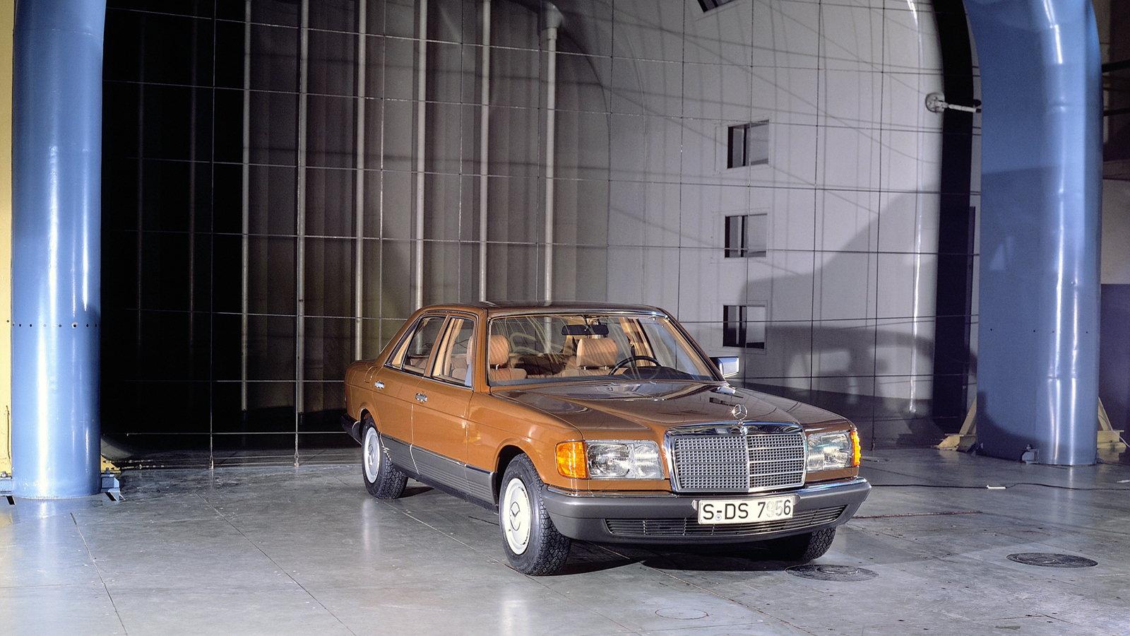 1979 W126