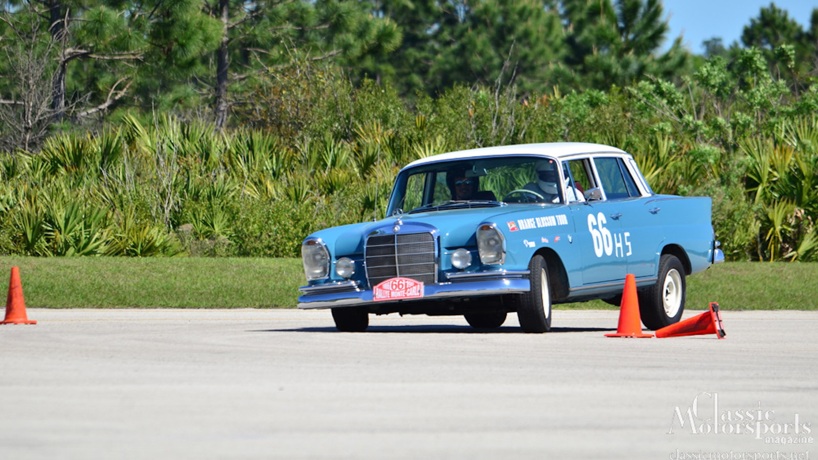 Some Thoughts on Autocross vs. Track Days