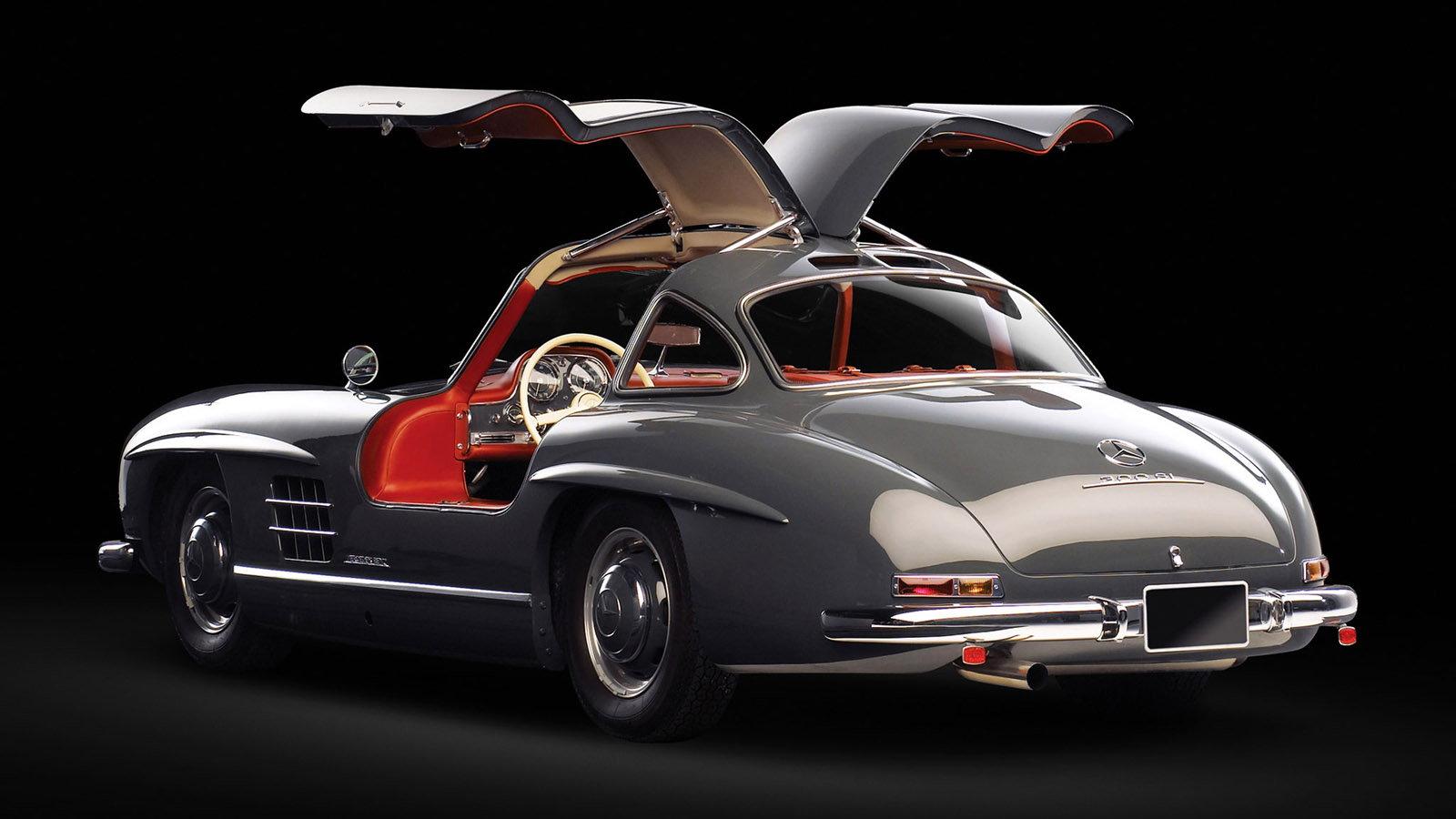 1954 300 Sl