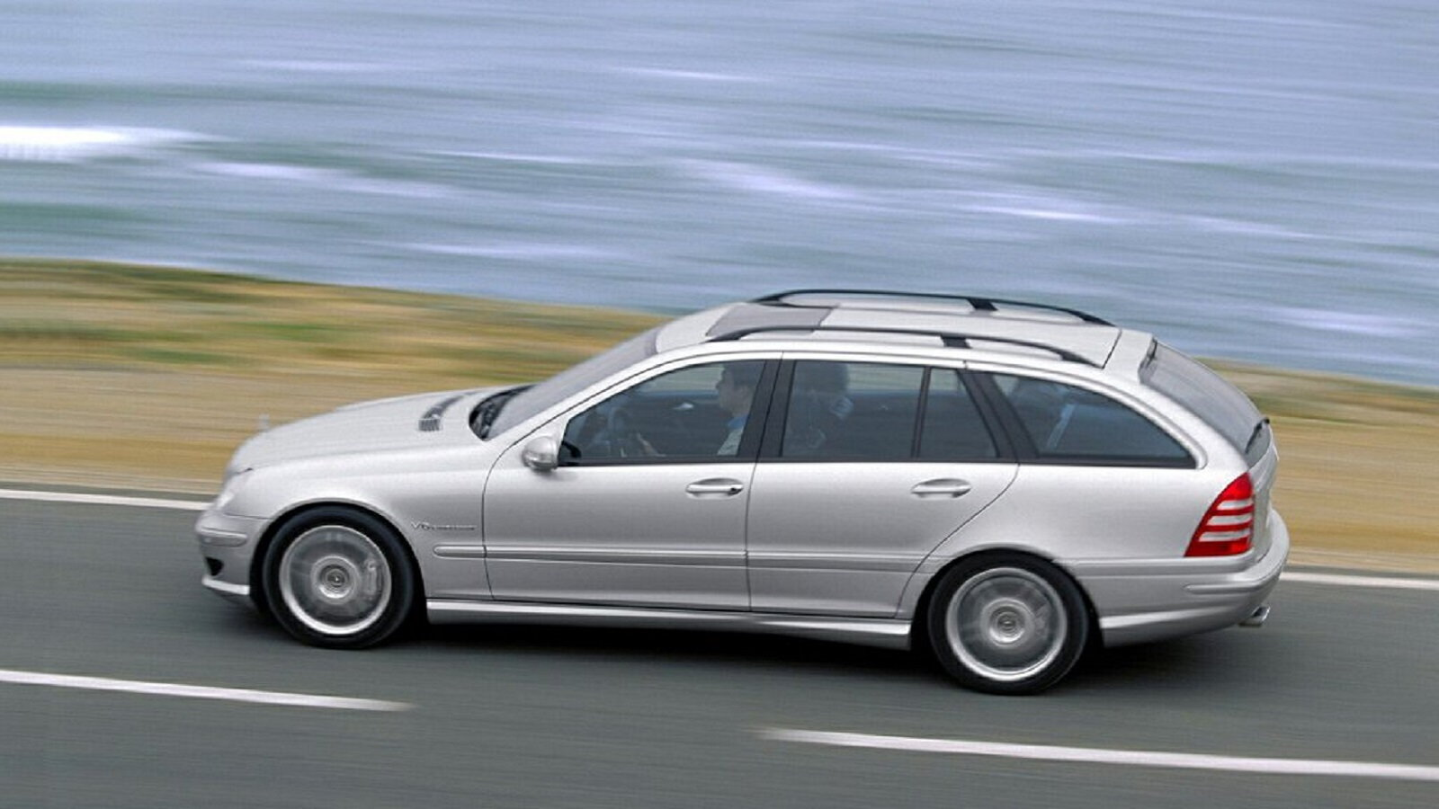 2004-2007 S203 C-Class Wagon
