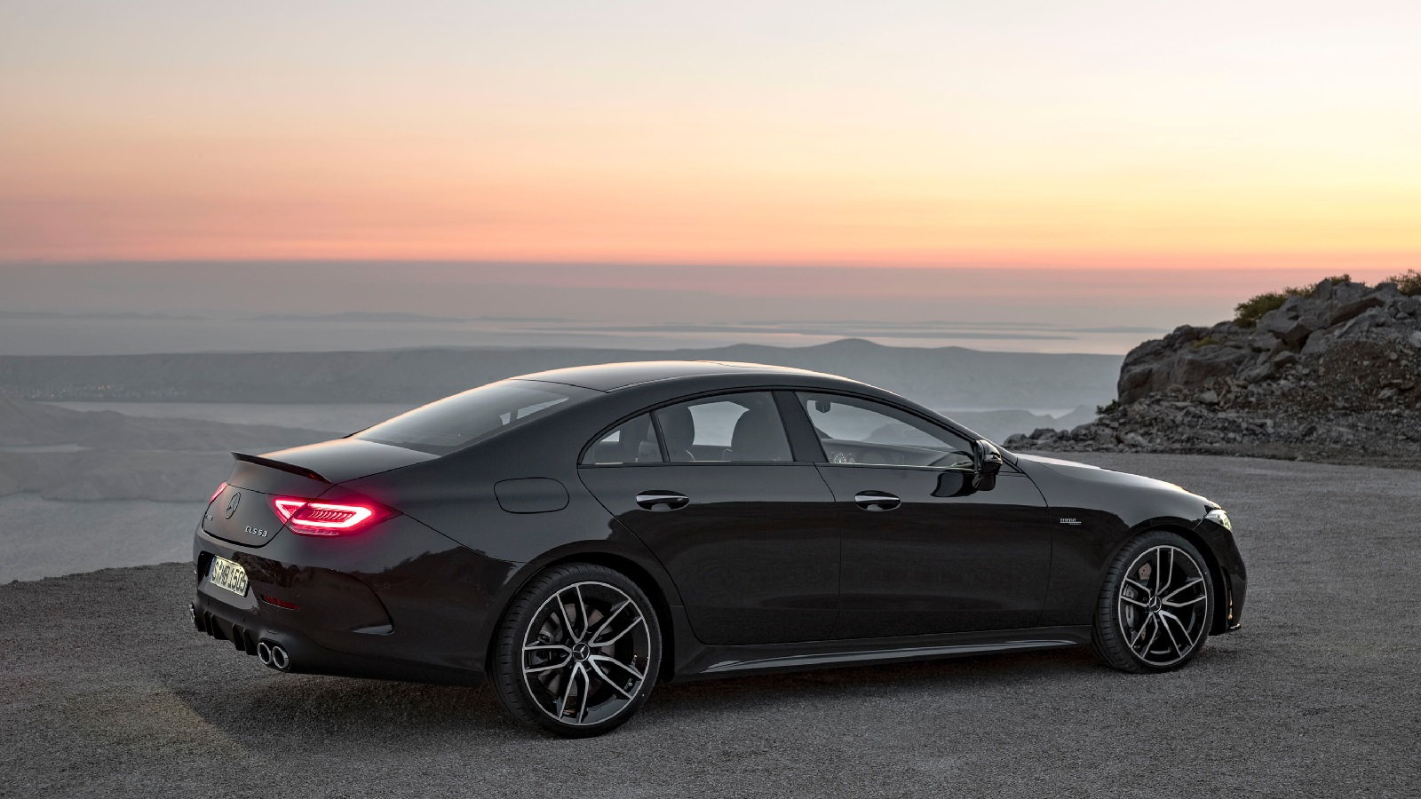 What AMG is Doing to Make Hybrids Faster