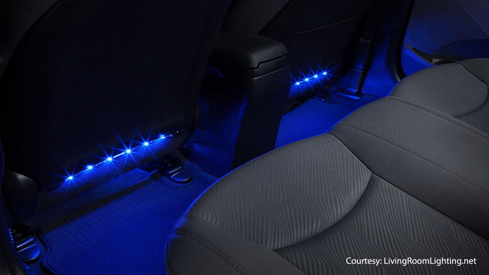 Interior Ambient Lighting