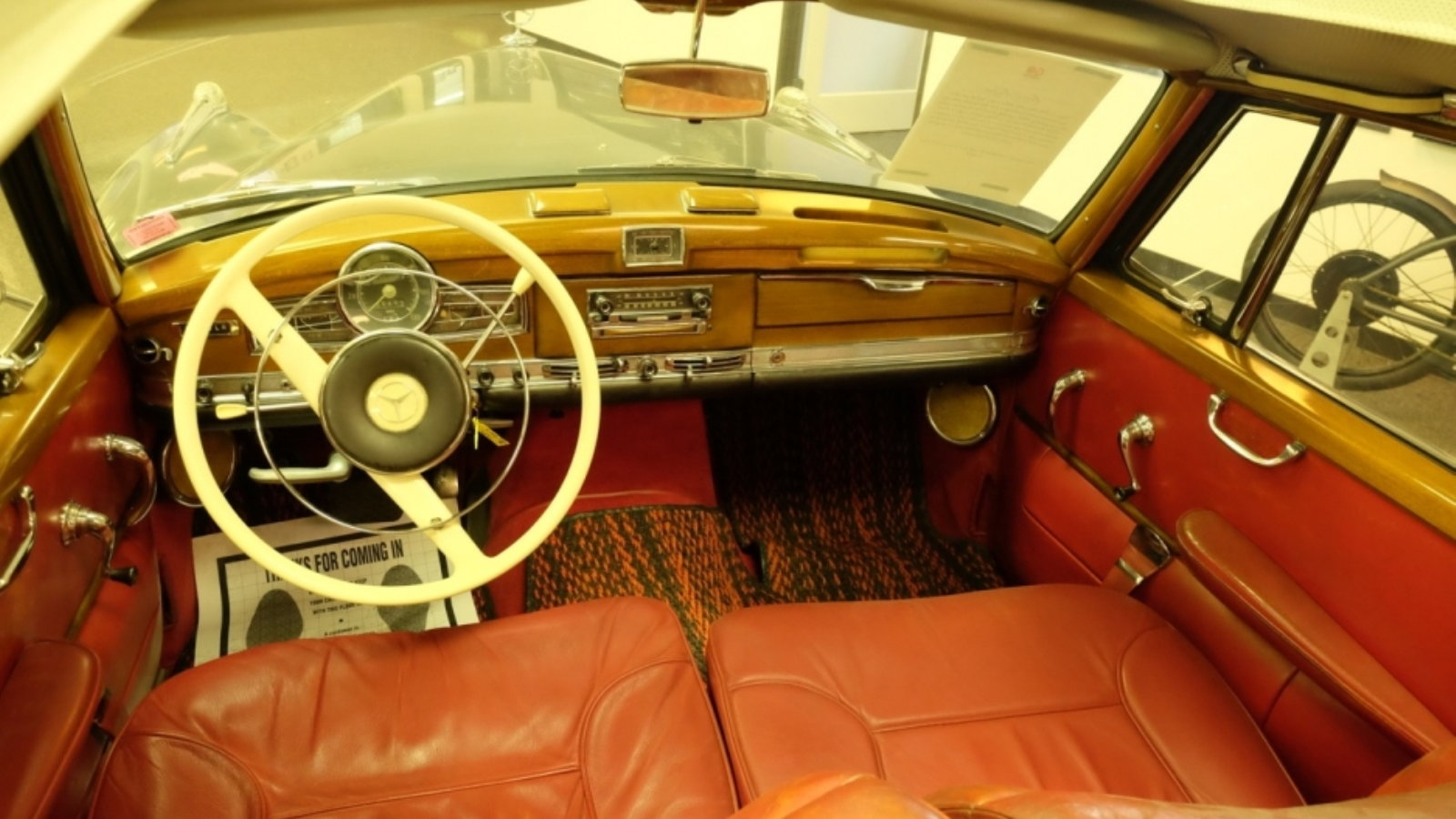 Jonathan Ward's Perfectly Kept 300D is Up For Sale