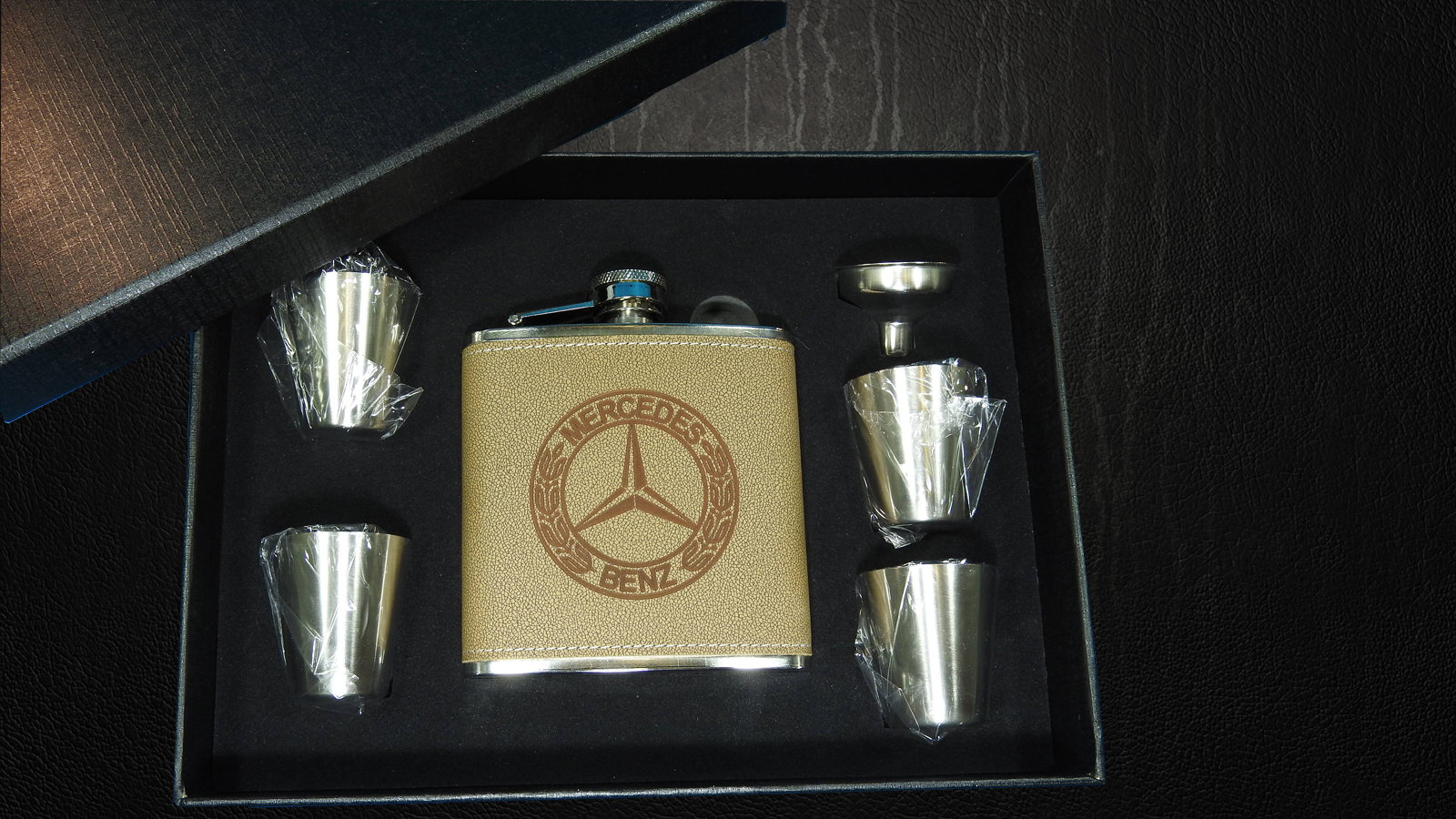 Great Gift Ideas for Mercedes-Benz Enthusiasts