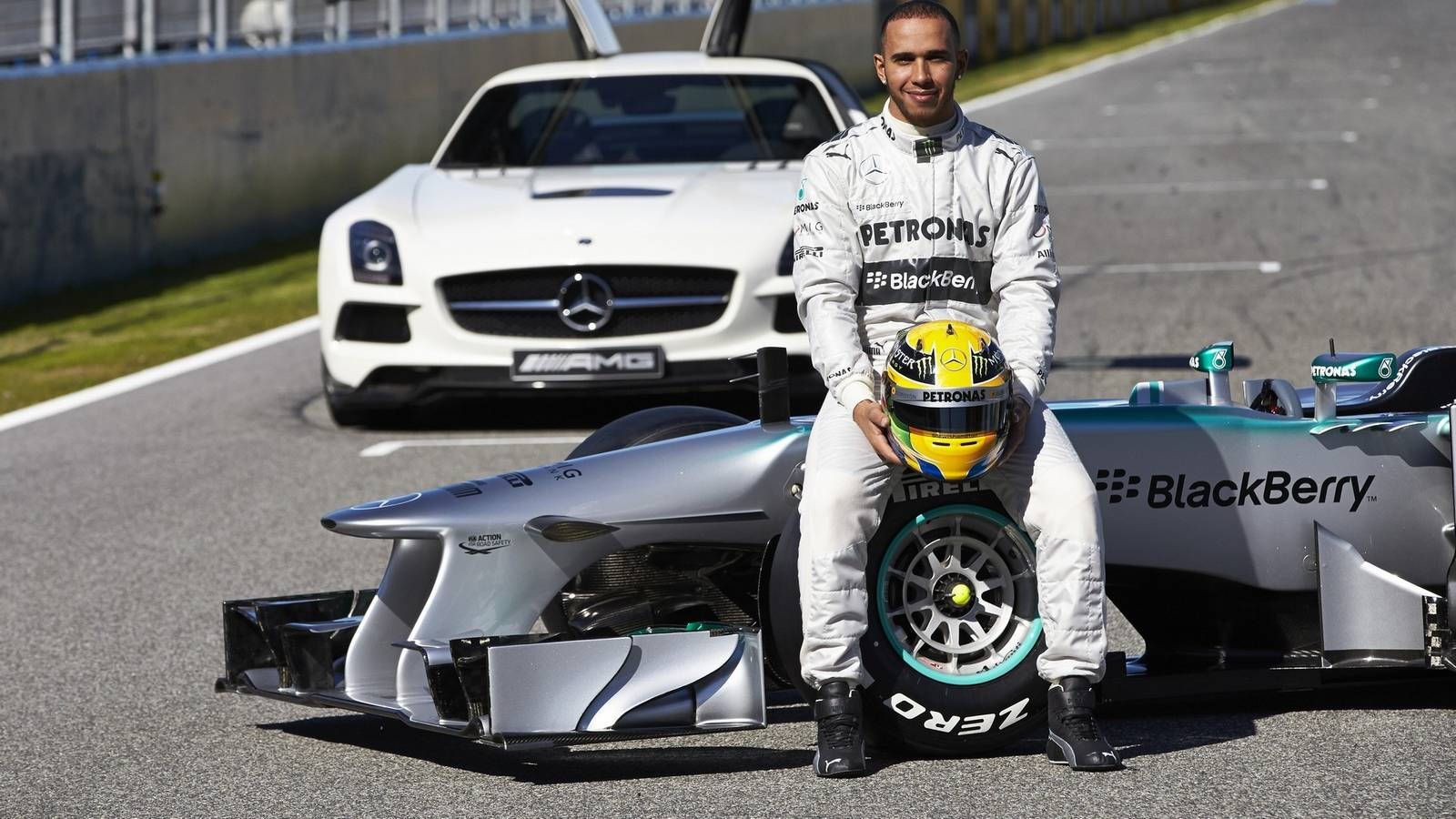 Why Lewis Hamilton Makes Top Dollar In Formula 1