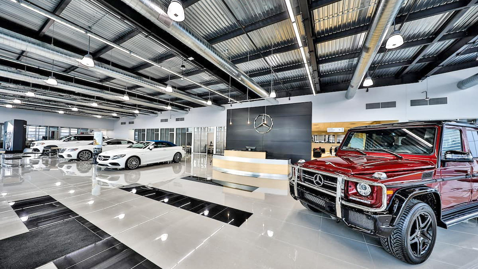 6 Steps to Negotiating a Great Deal on Your New Mercedes