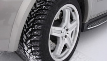 Mercedes benz e class w211 w212 performance tire reviews for Mercedes benz winter tires