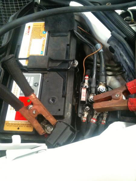 Car Battery Dead After Recharge