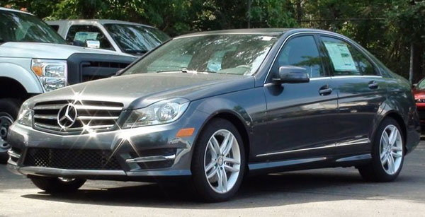 Mercedes benz c class w204 what is car worth mbworld for Mercedes benz c300 residual value