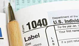 Questions About the IRS?
