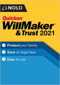 WillMaker & Trust 2021