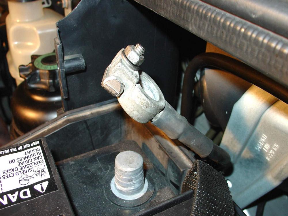 mini cooper 2001 to 2006 how to change cvt transmission fluid northamericanmotoring