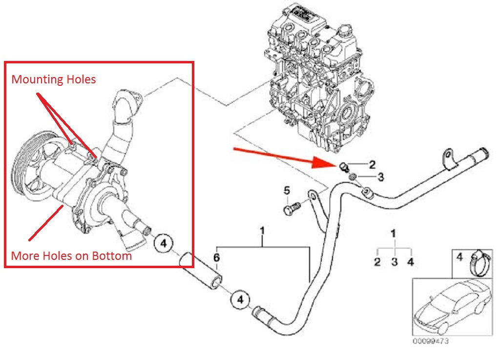 minir50waterpump 173963 mini cooper 2001 to 2006 how to replace water pump mini cooper 2004 ac wiring diagram at gsmportal.co
