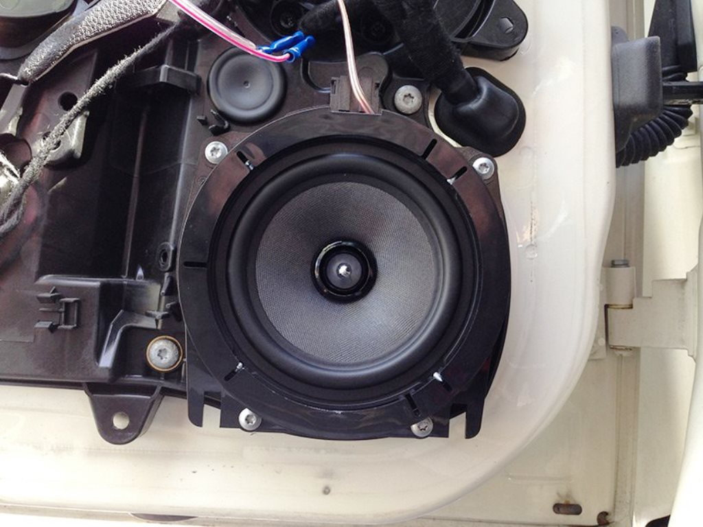 Mini Cooper 2007 to 2013 How to Install Stereo Upgrades ...