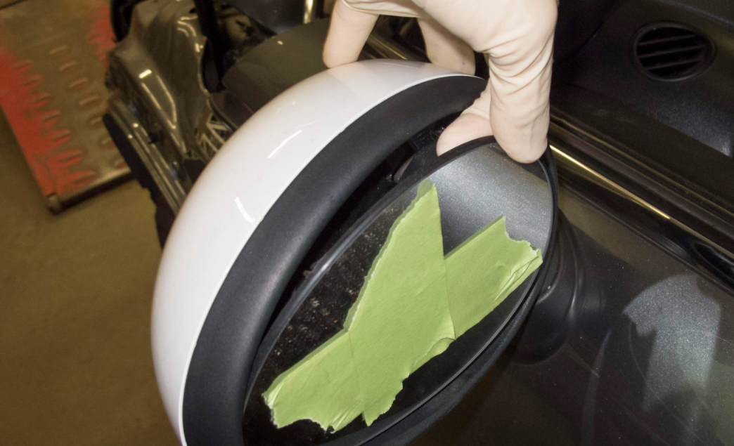 Mini Cooper 2007 To 2013 How To Replace Side Mirror