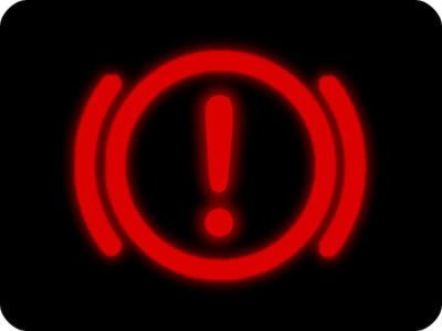 Mini Cooper 2007 to 2013 Warning Lights  Northamericanmotoring