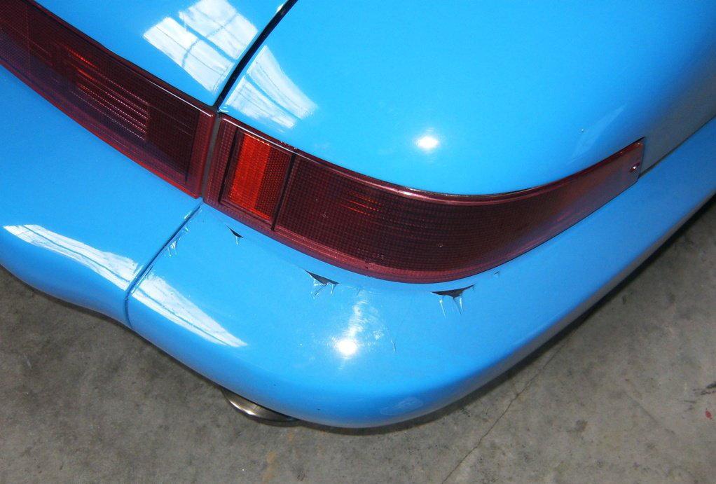 Porsche 928 How To Apply Vinyl Wrap Rennlist