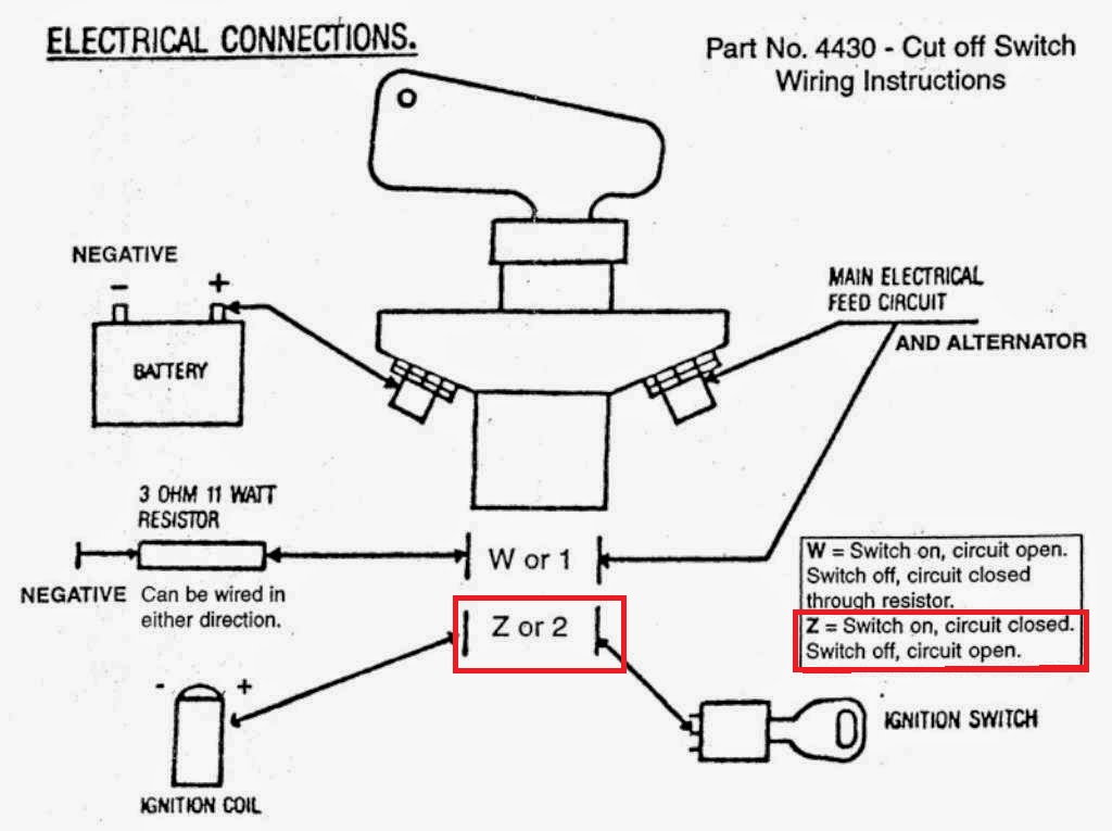 1 43979 porsche 993 how to install a kill switch rennlist race car kill switch wiring diagram at gsmx.co