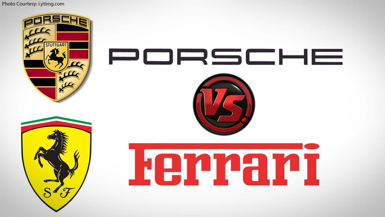 7 Things You Didn T Know About Porsche Rennlist