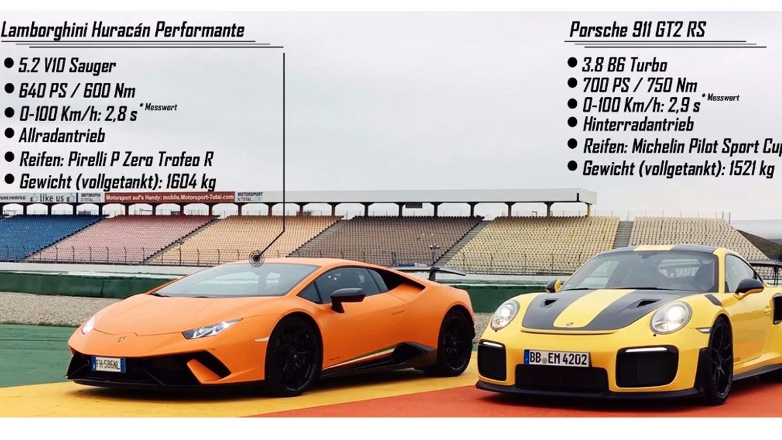 Gt2 Rs Mr Slaughters Lamborghini Record At Nurburgring Rennlist