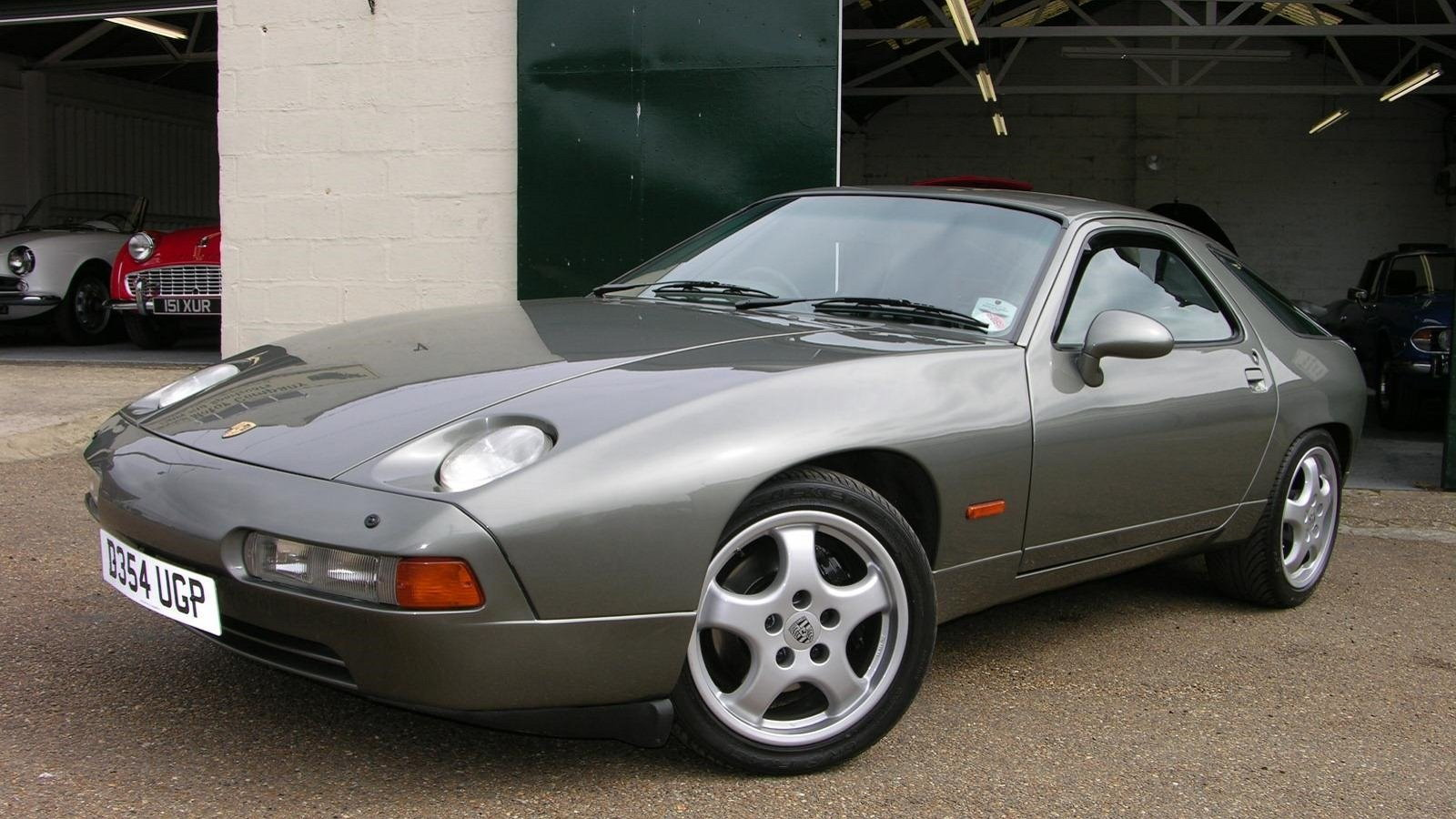 6 Awesome Porsches You can Buy for Cheap