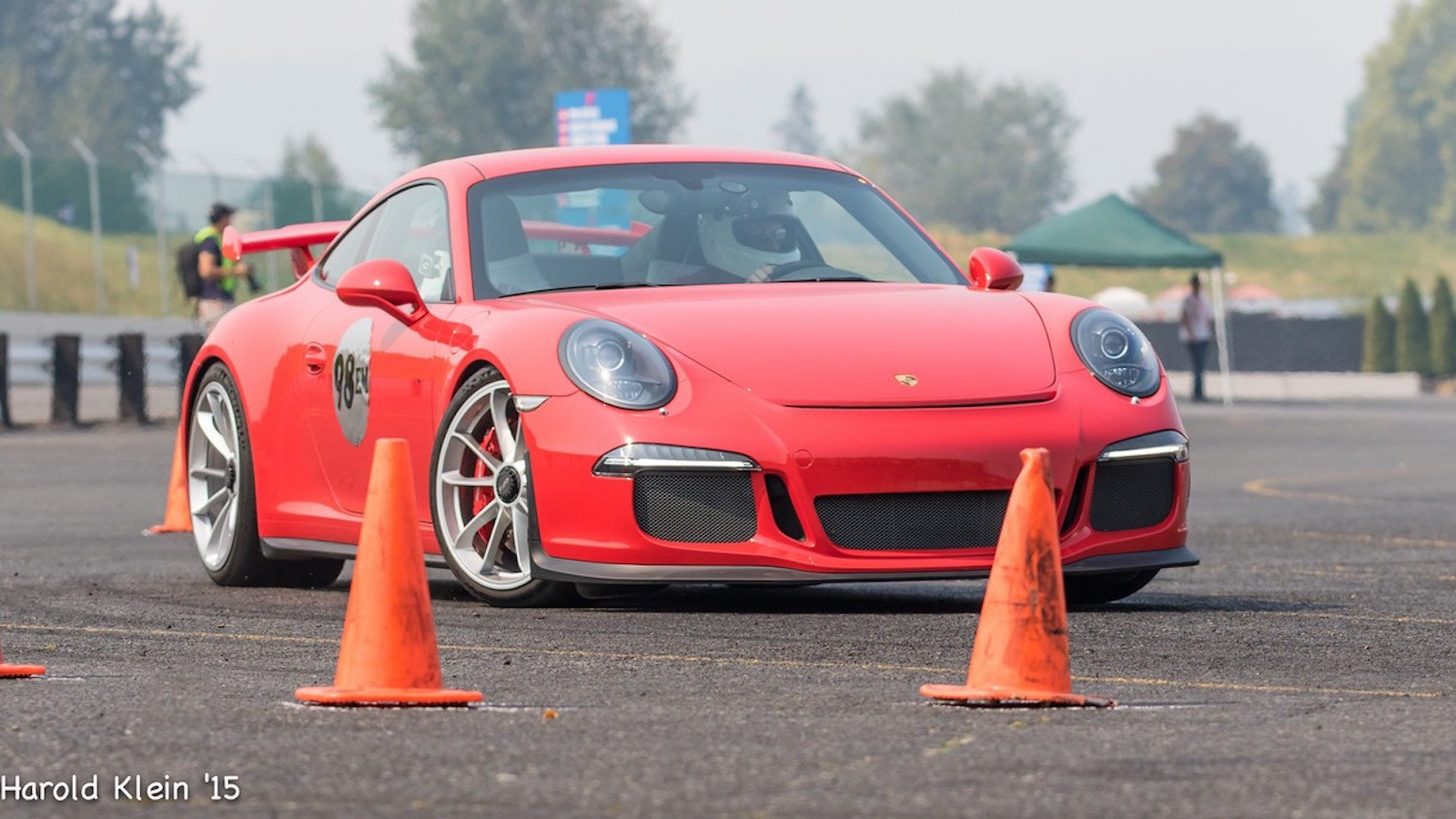 7 Thoughts on Autocross vs. Track Days