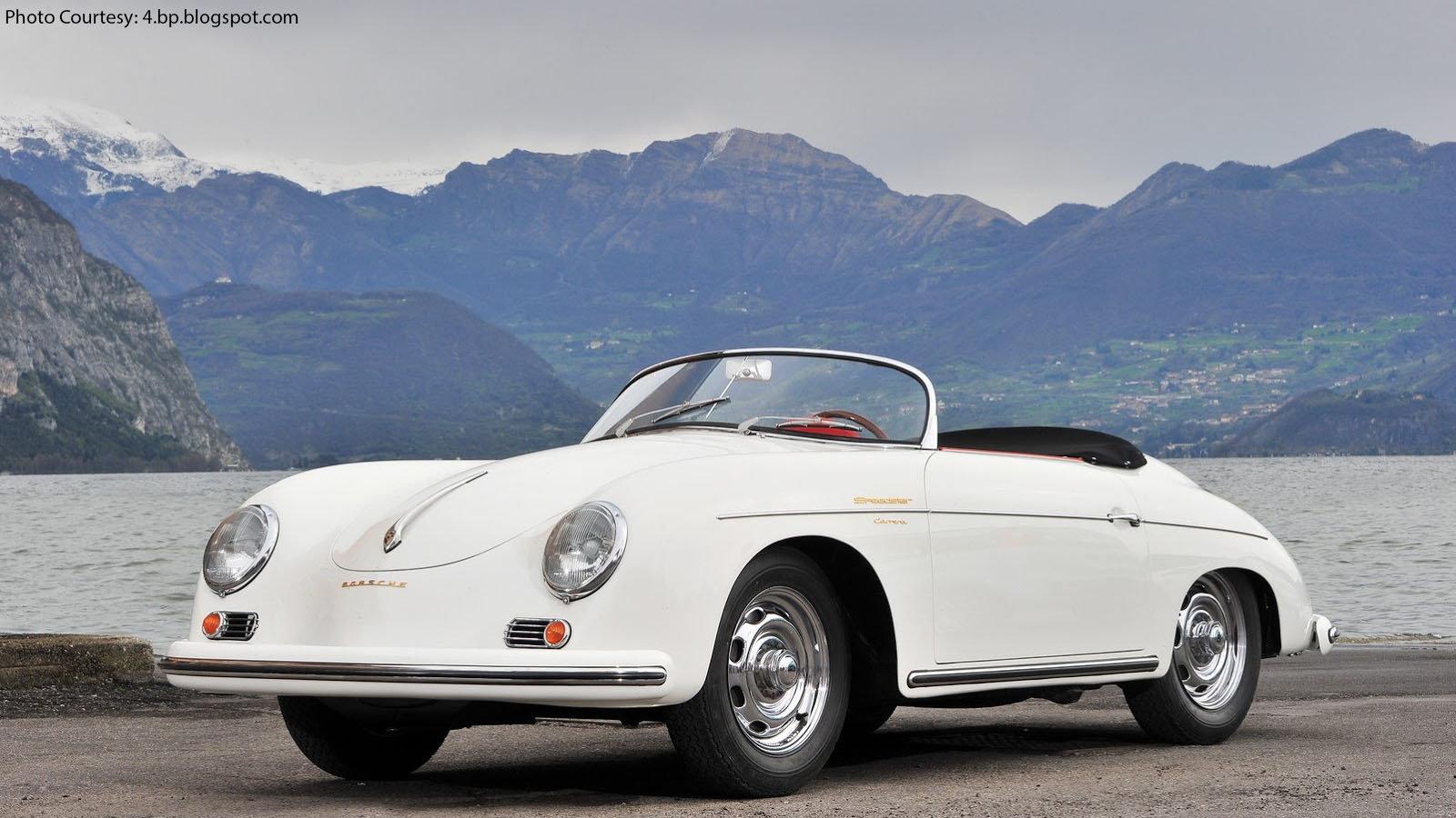 7 of the Rarest Porsche Ever Built - Rennlist
