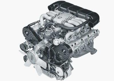 Porsche 928 Performance Modifications | Rennlist