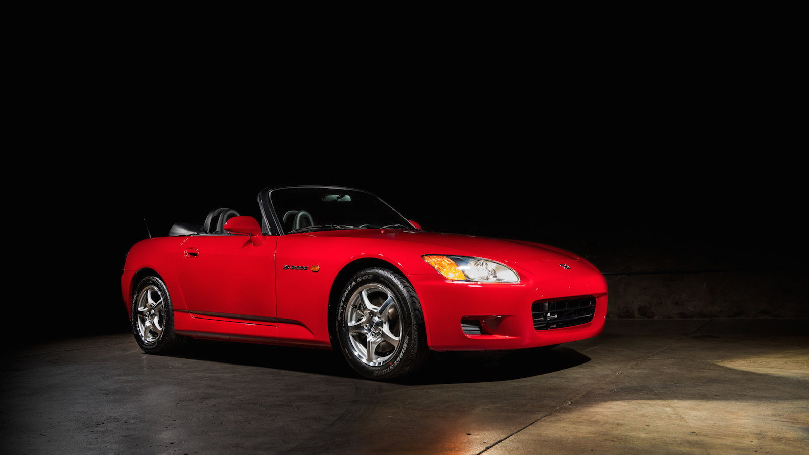 Let's Examine This S2000 That Sold for $48,000
