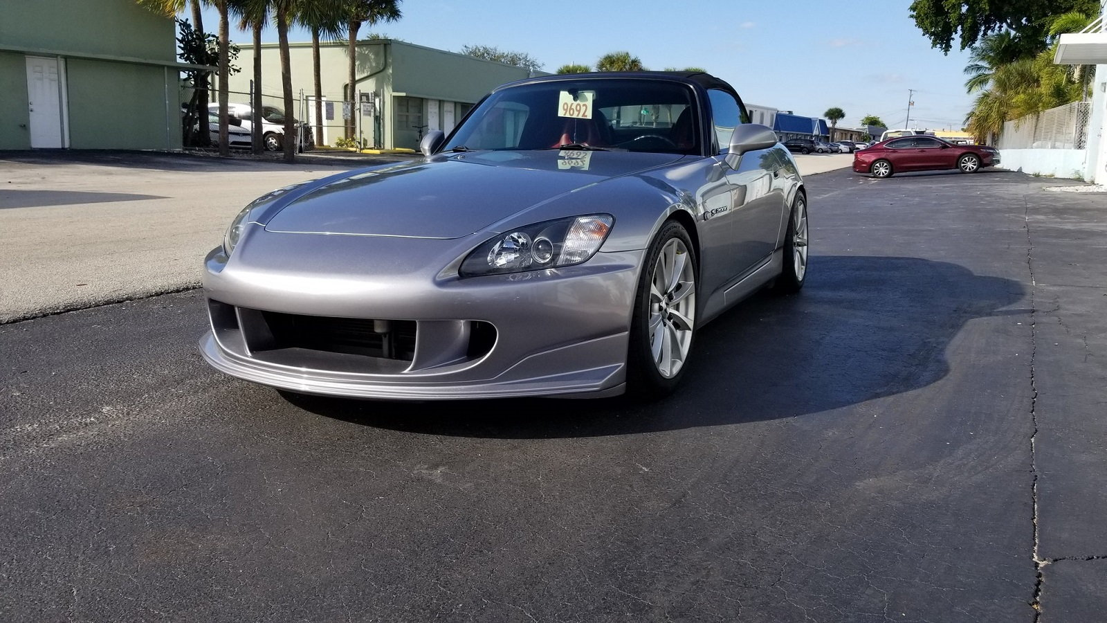 AP1 S2000 Build Seeks to Right Former Owner's Sins