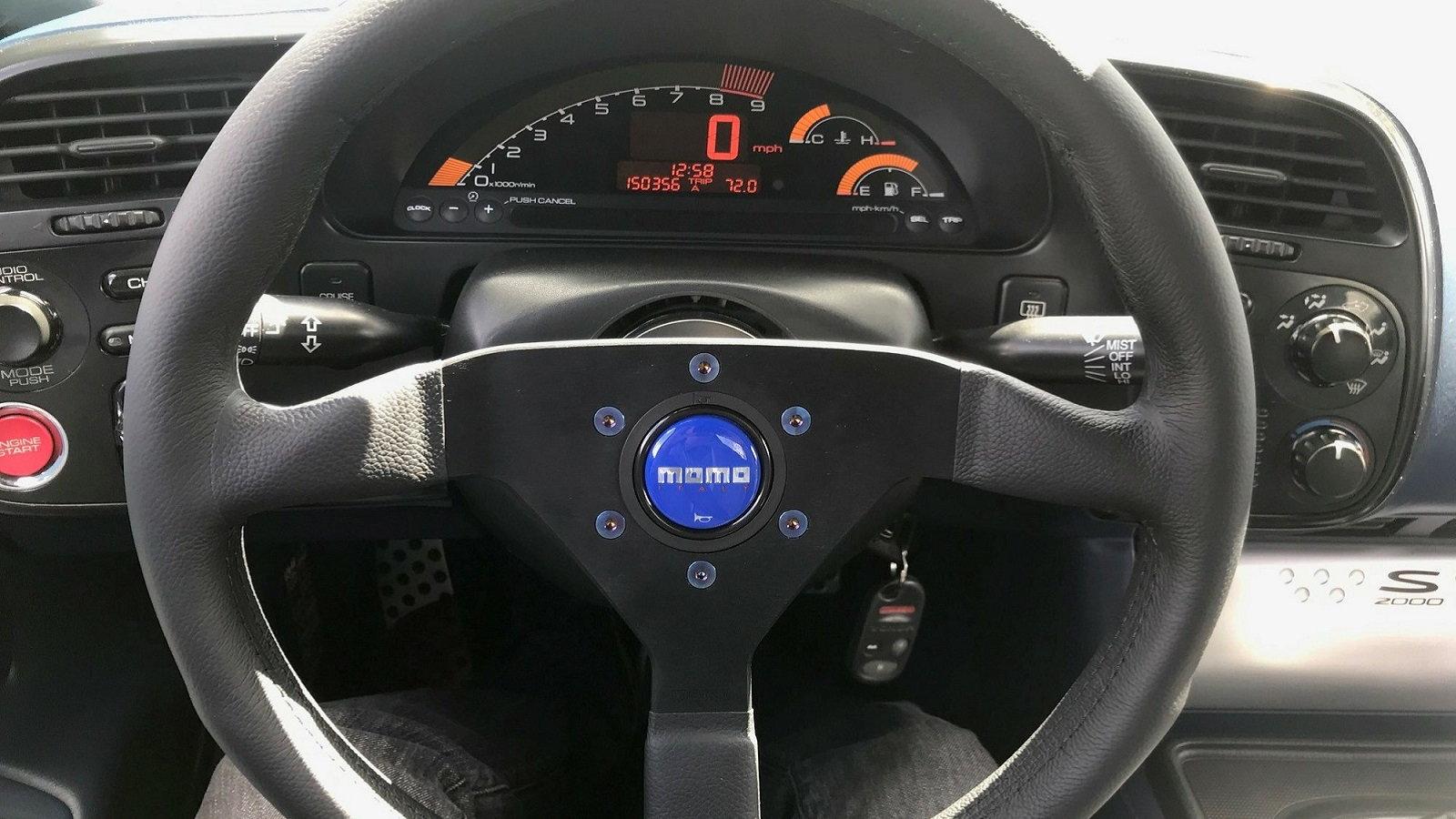 Quest to Build the Perfect Suzuka Blue Honda S2000
