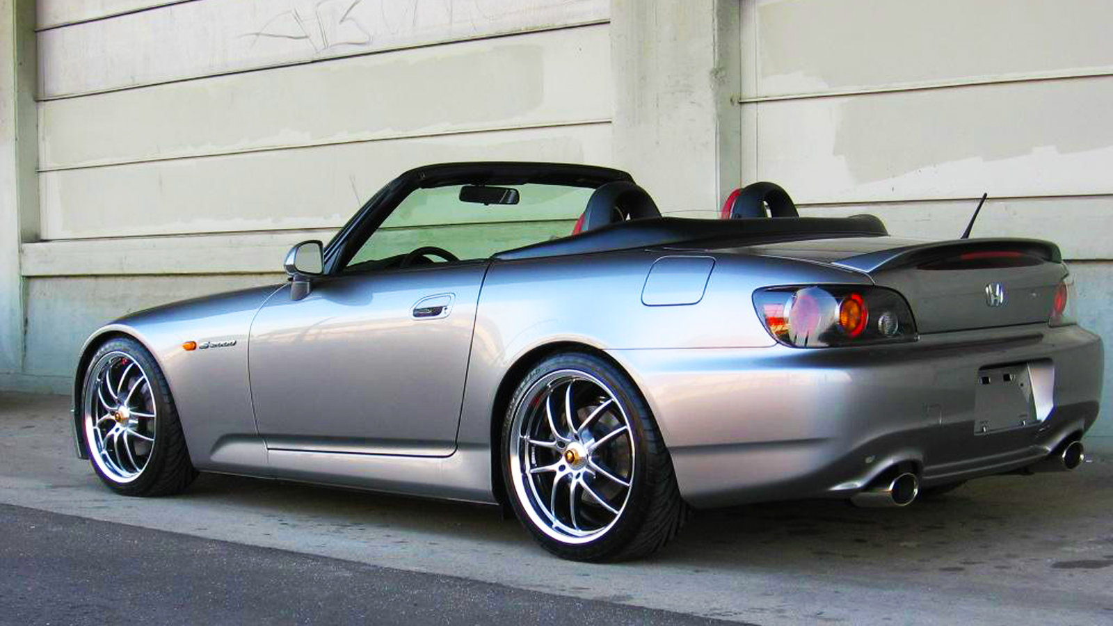 What New S2K Owners Should Change/Check/Replace First