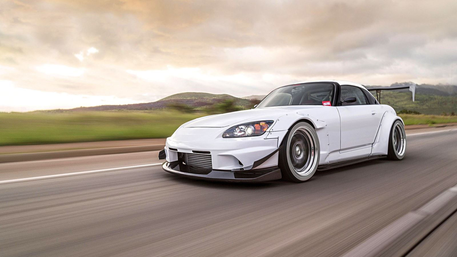 2006 S2000 Made in Paradise