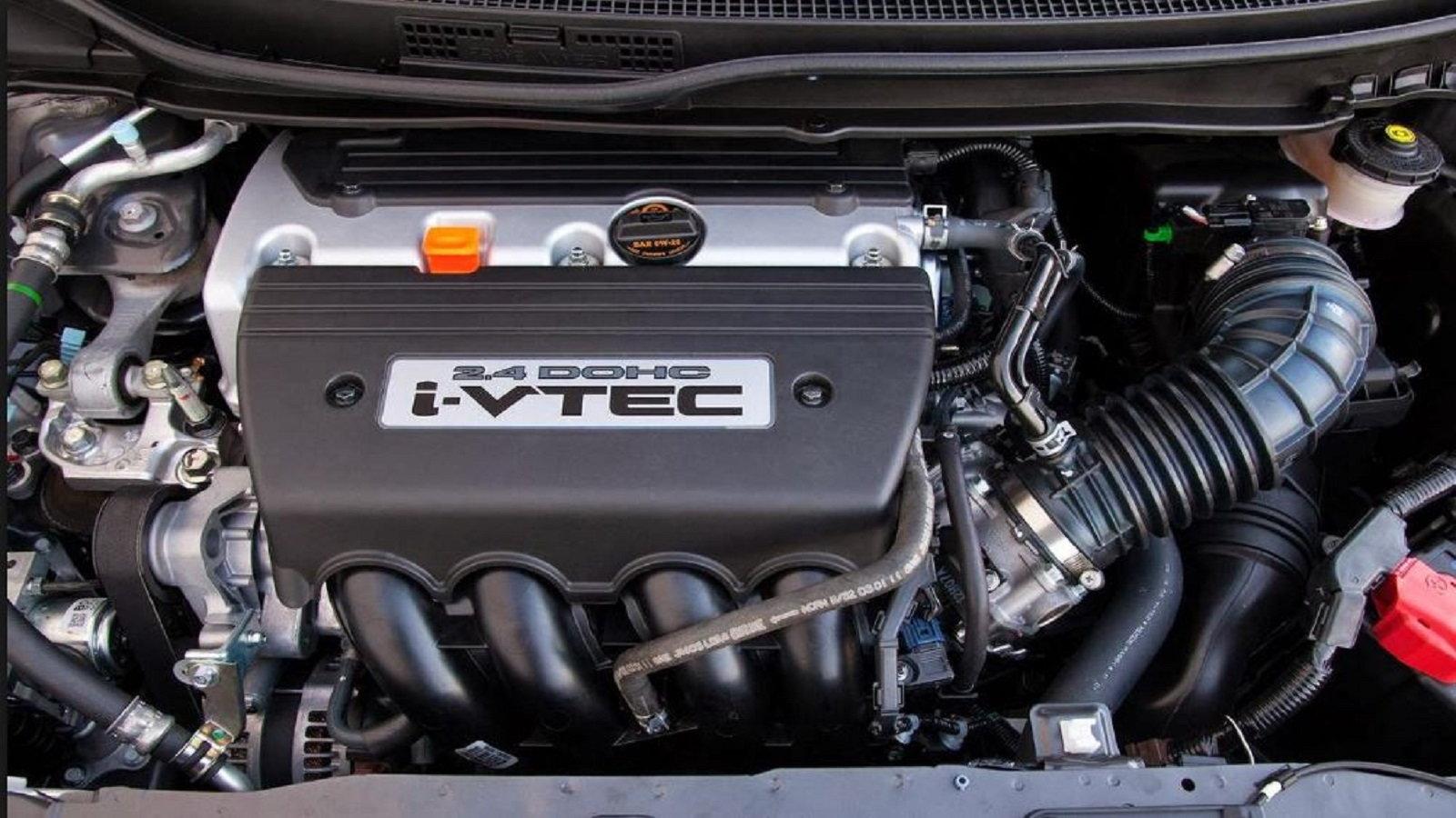 The VTEC