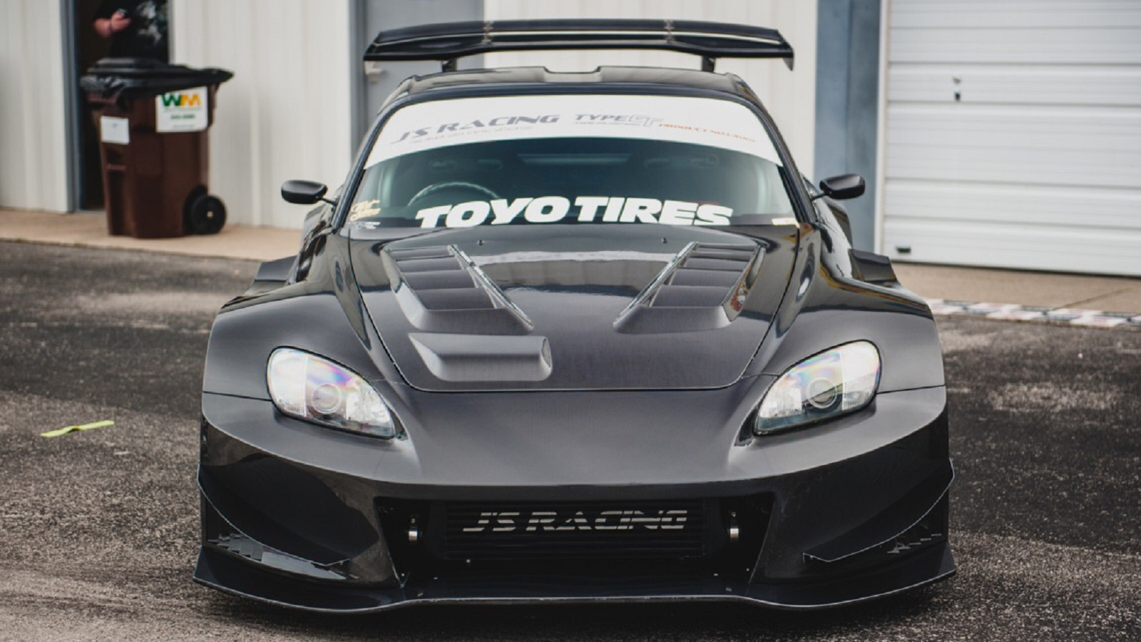 5 Super Cool Body Kits for the S2000