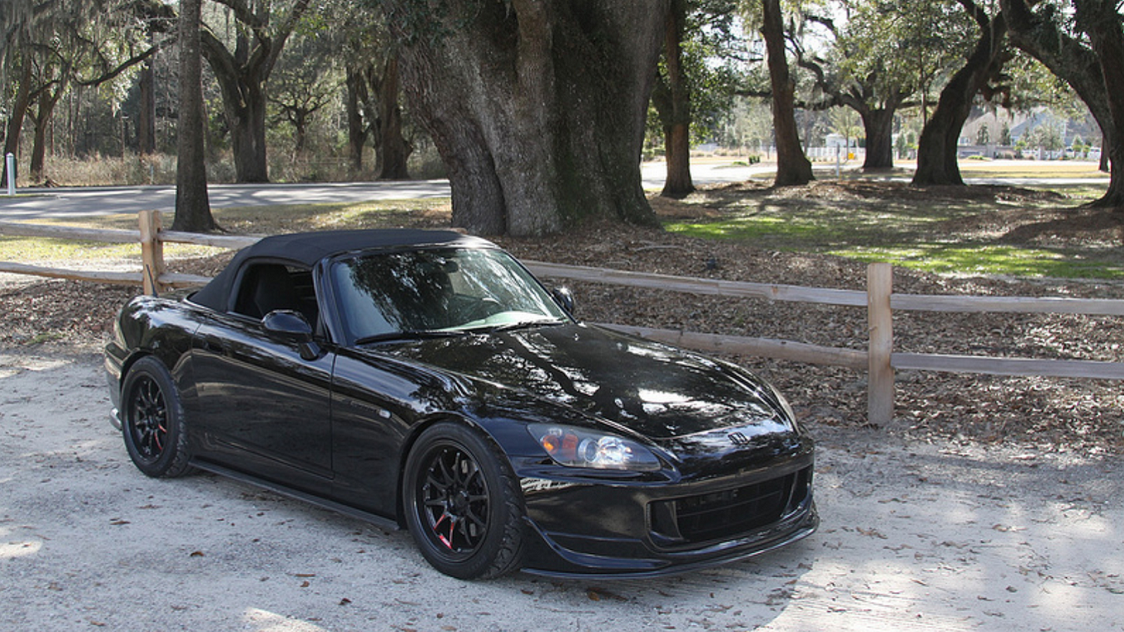 Second S2000 Build Proves You Can Come Home Again